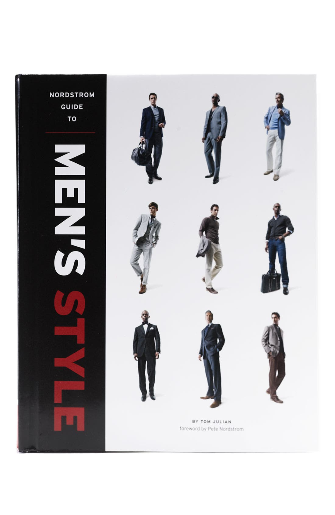 Alternate Image 1 Selected - Nordstrom Guide to Men's Style