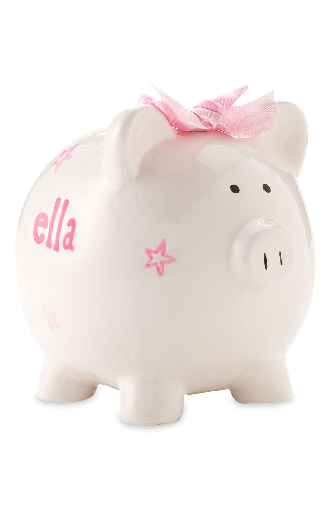 Main Image - Someday Inc. Personalized Piggy Bank