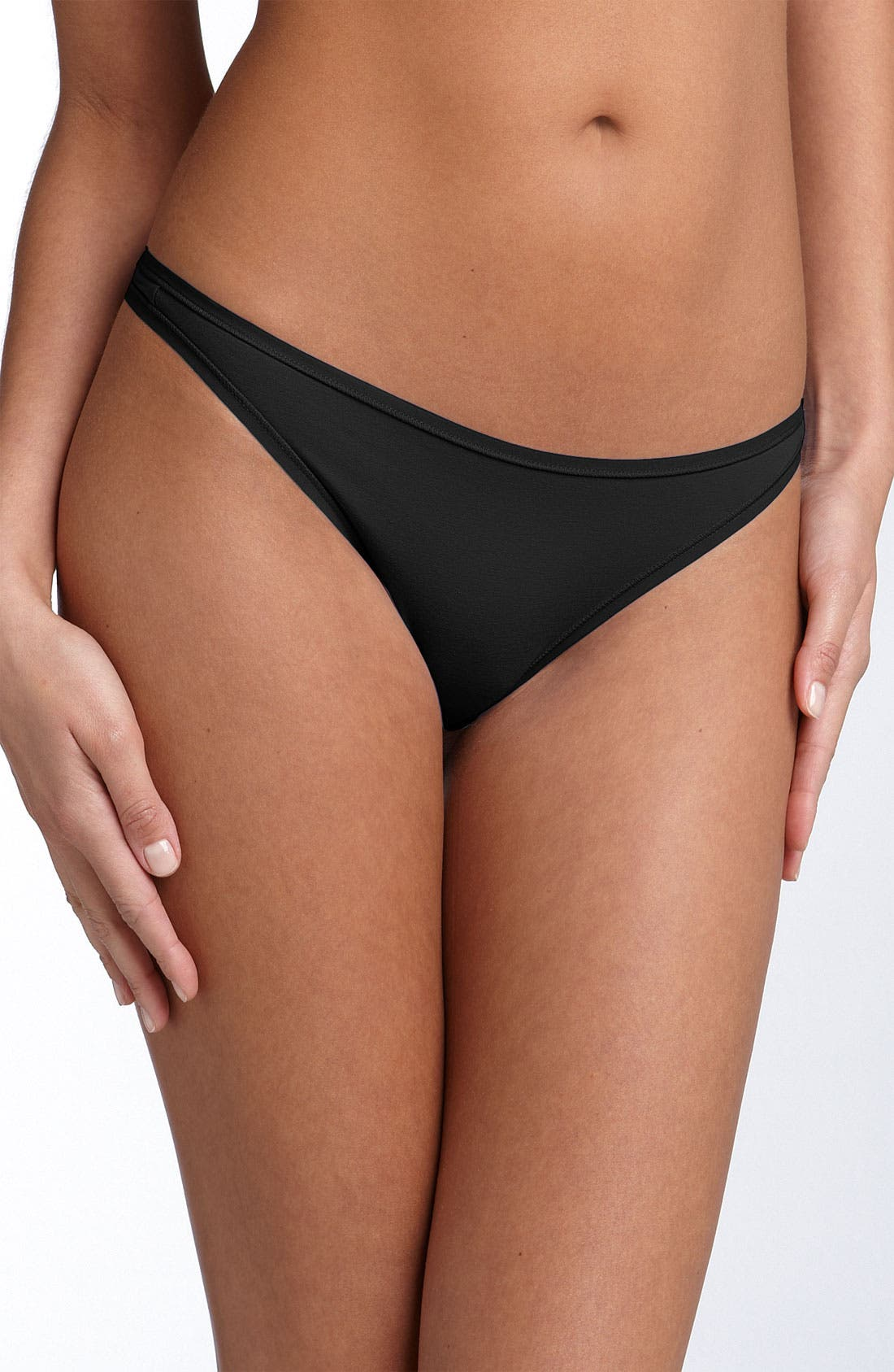 Felina 'Sublime' Thong (3 for $33)