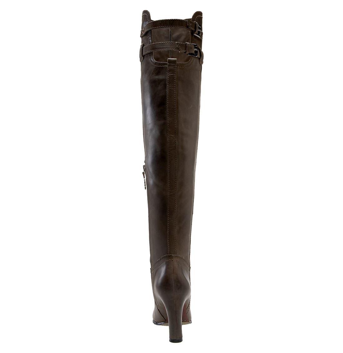 Alternate Image 4  - Sam Edelman 'Sutton' Over the Knee Boot
