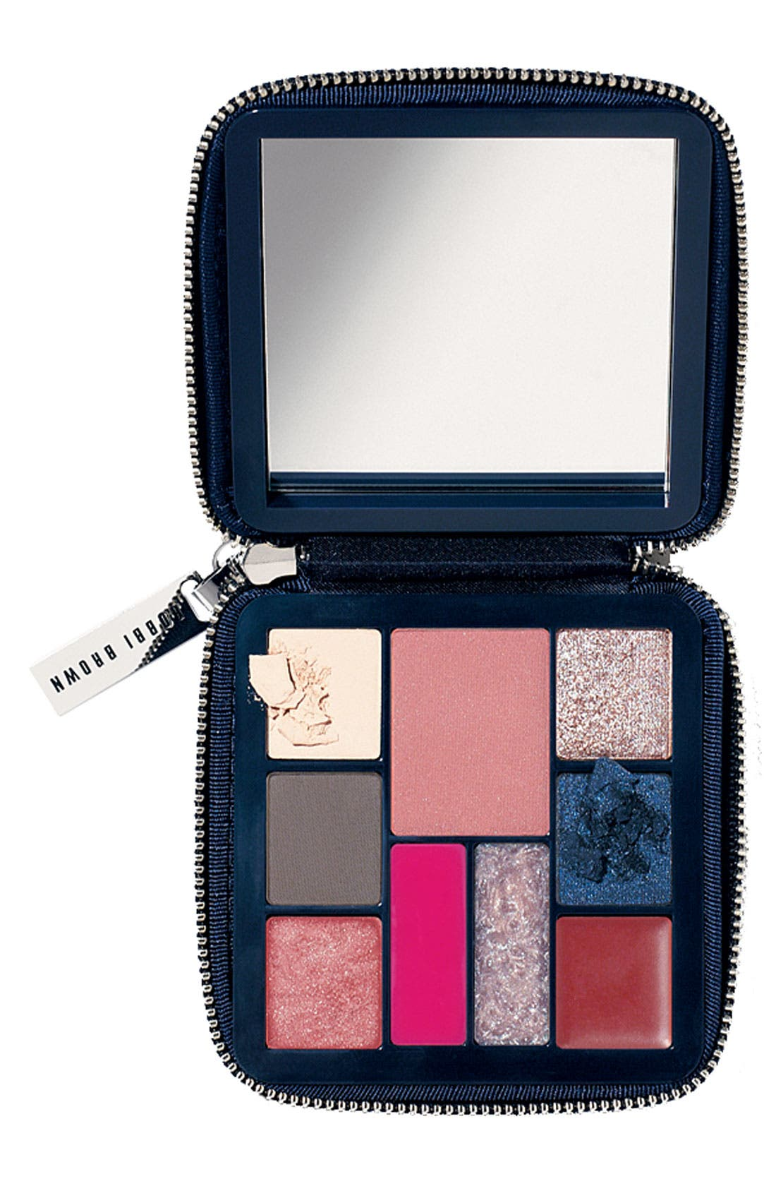 Alternate Image 1 Selected - Bobbi Brown 'Denim Rose' Face Palette