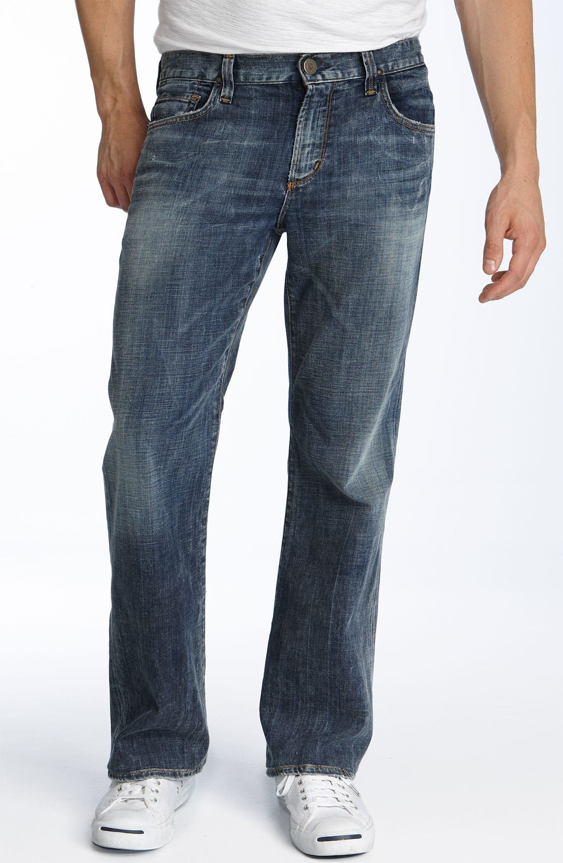 Alternate Image 1 Selected - Citizens of Humanity Bootcut Jeans (Brice)