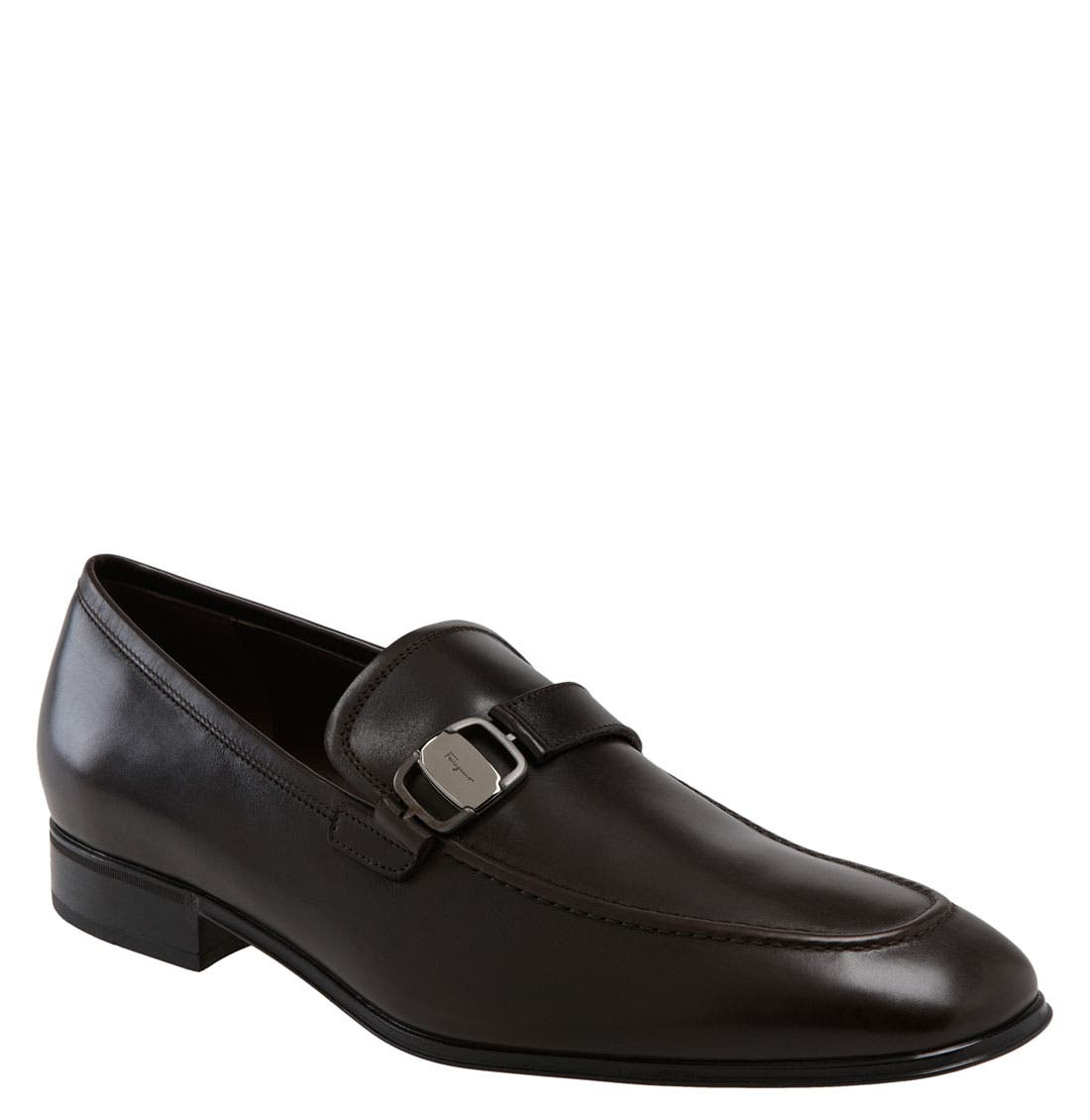 Alternate Image 1 Selected - Salvatore Ferragamo 'Francisco' Loafer