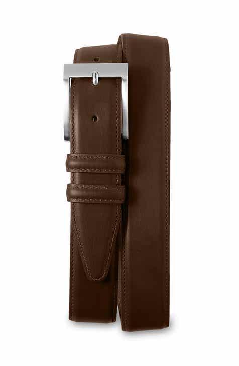 8ab266a80b0 Allen Edmonds Classic Wide Belt