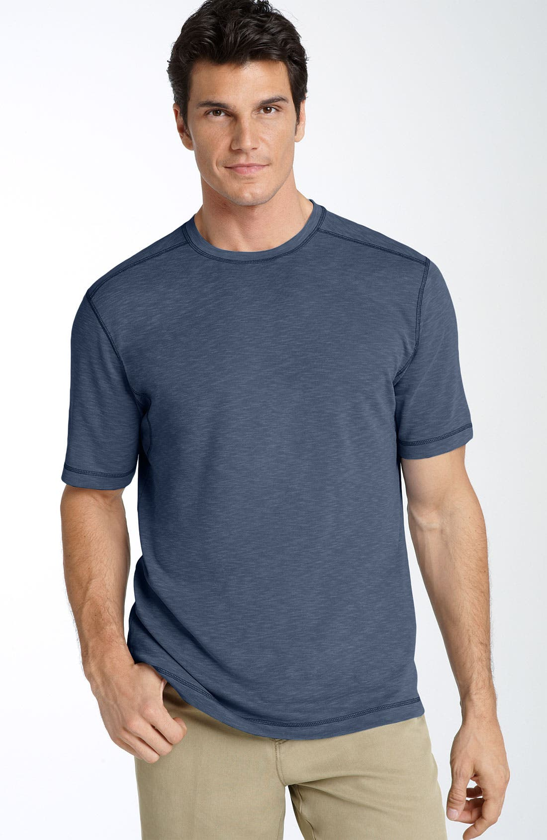 Alternate Image 1 Selected - Tommy Bahama 'Paradise Blend' Crewneck T-Shirt