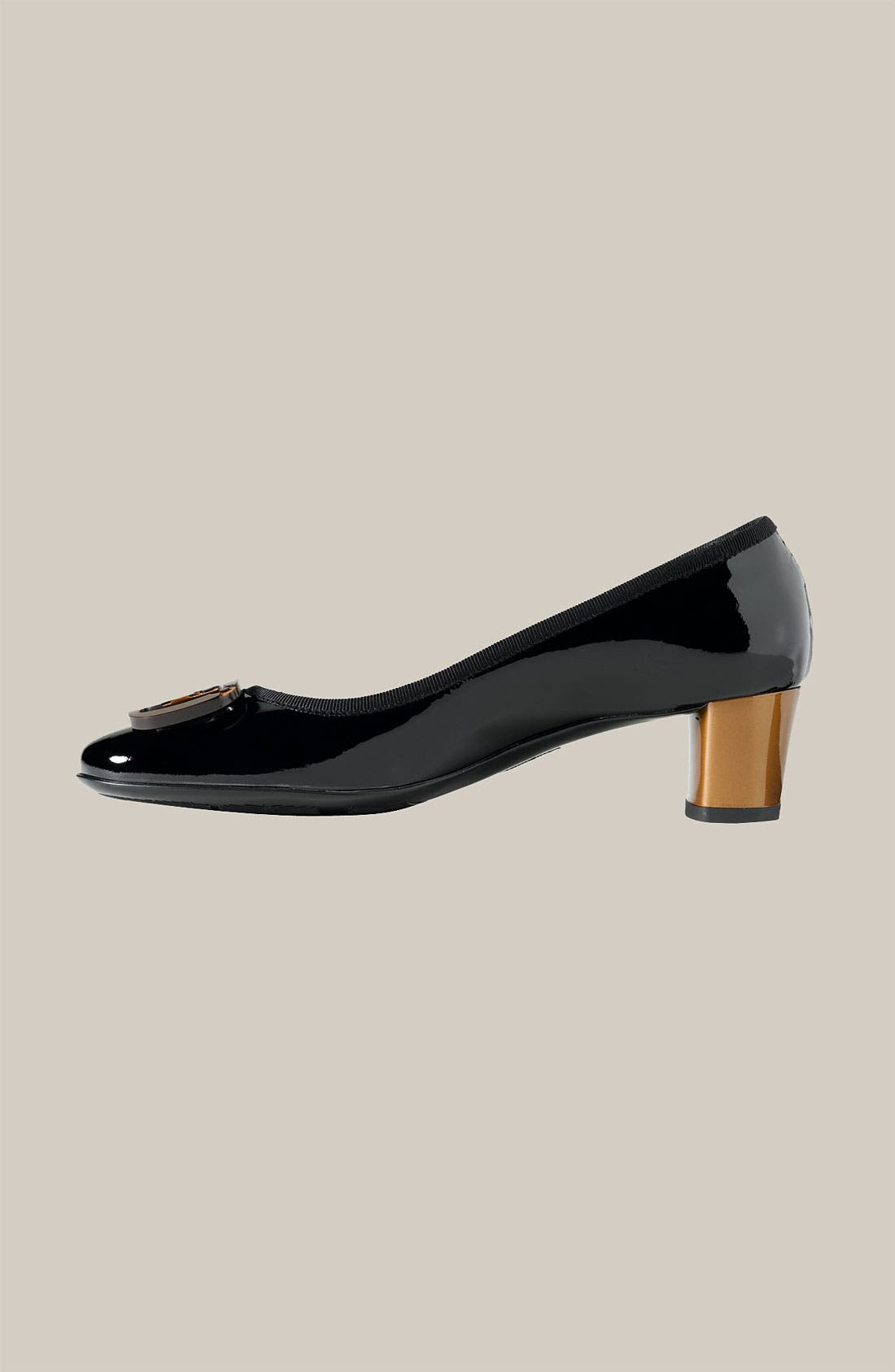 Alternate Image 3  - Salvatore Ferragamo 'My Charm' Pump