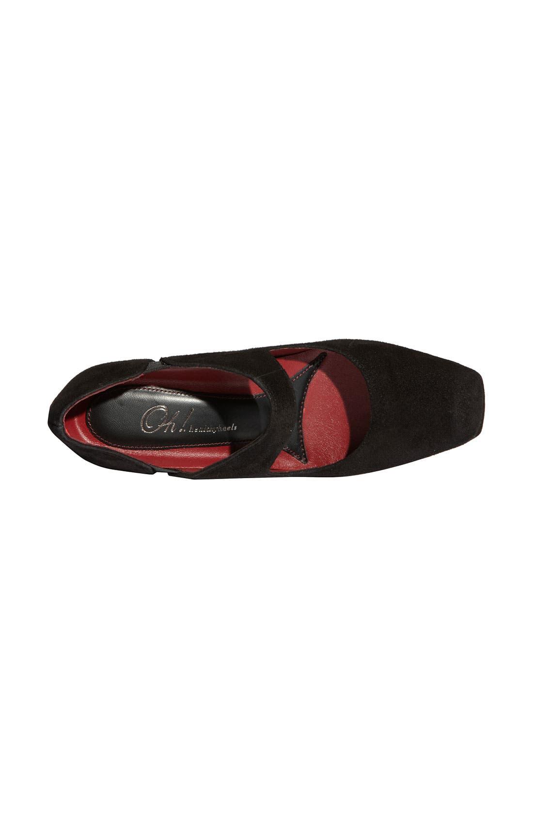 Alternate Image 3  - Oh! Shoes 'Tori' Mary Jane Pump