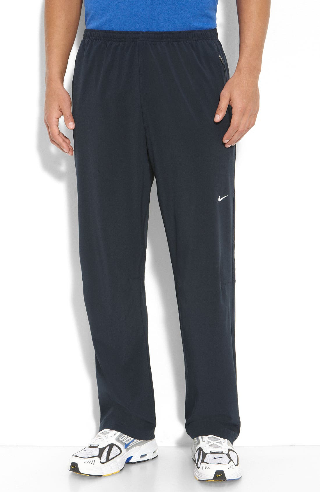 Alternate Image 1 Selected - Nike Dri-FIT Stretch Woven Pants