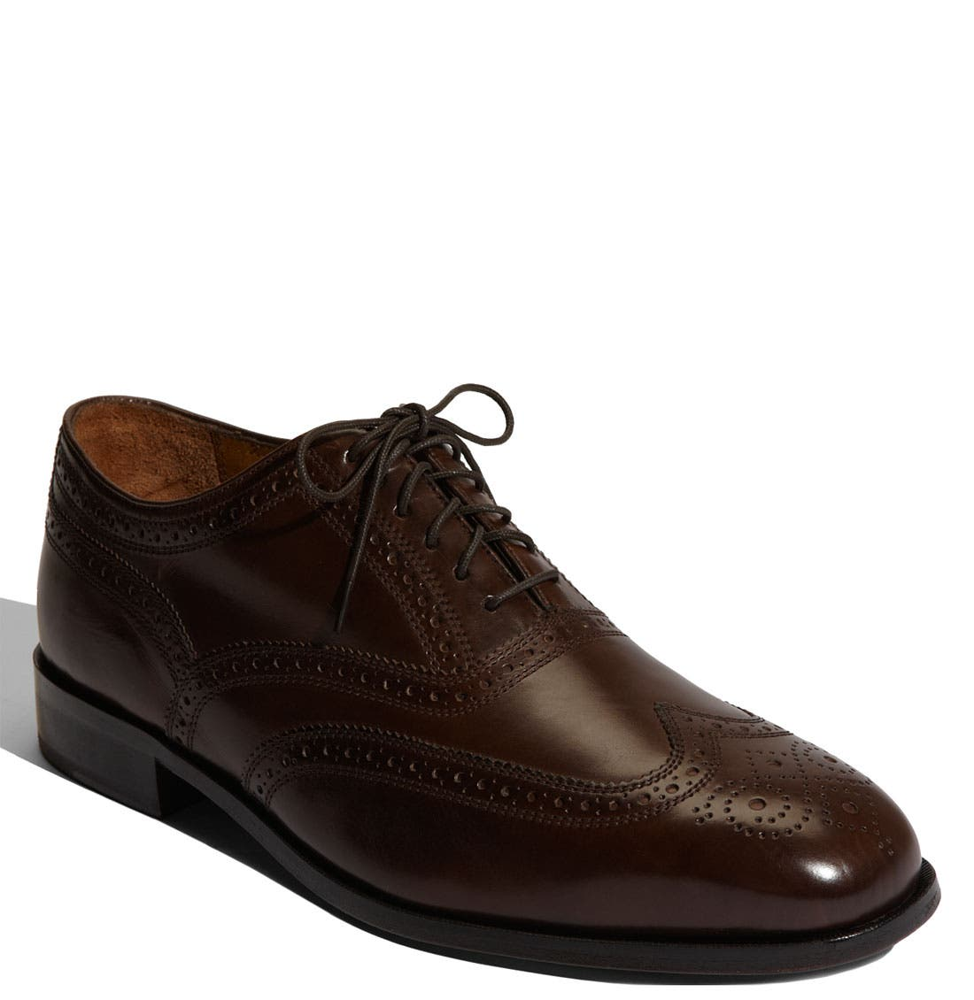 Alternate Image 1 Selected - Florsheim 'Marlton' Wingtip Oxford