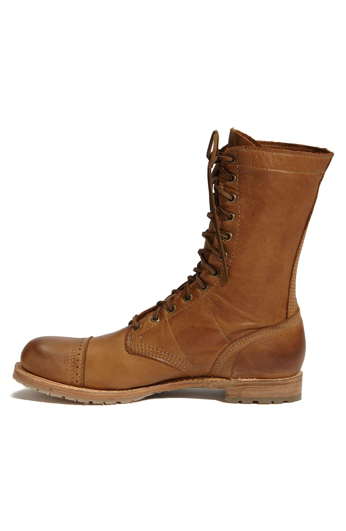 Alternate Image 2  - Vintage Shoe Company 'Nathaniel' Boot (Online Only)