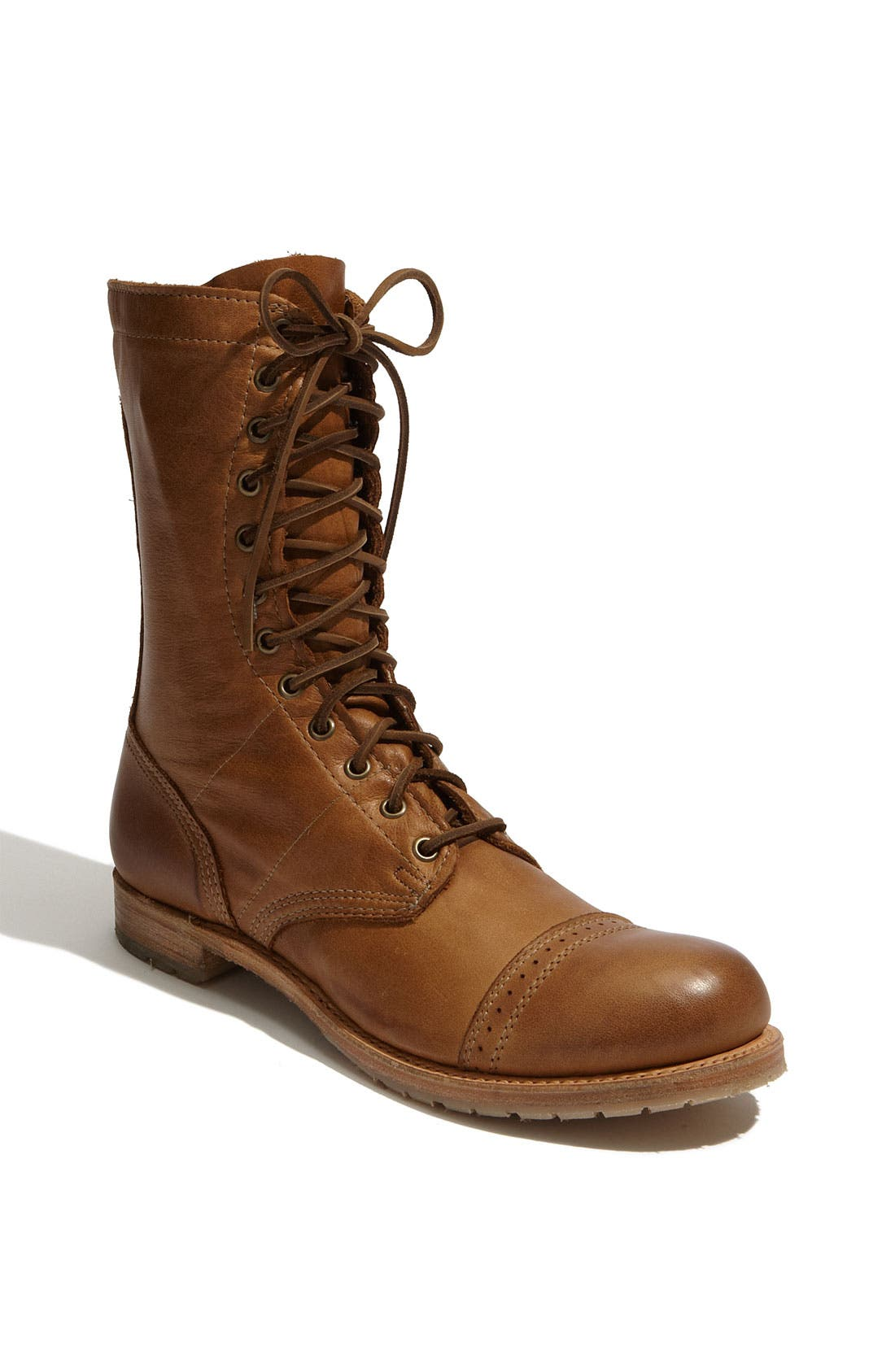 Alternate Image 1 Selected - Vintage Shoe Company 'Nathaniel' Boot (Online Only)
