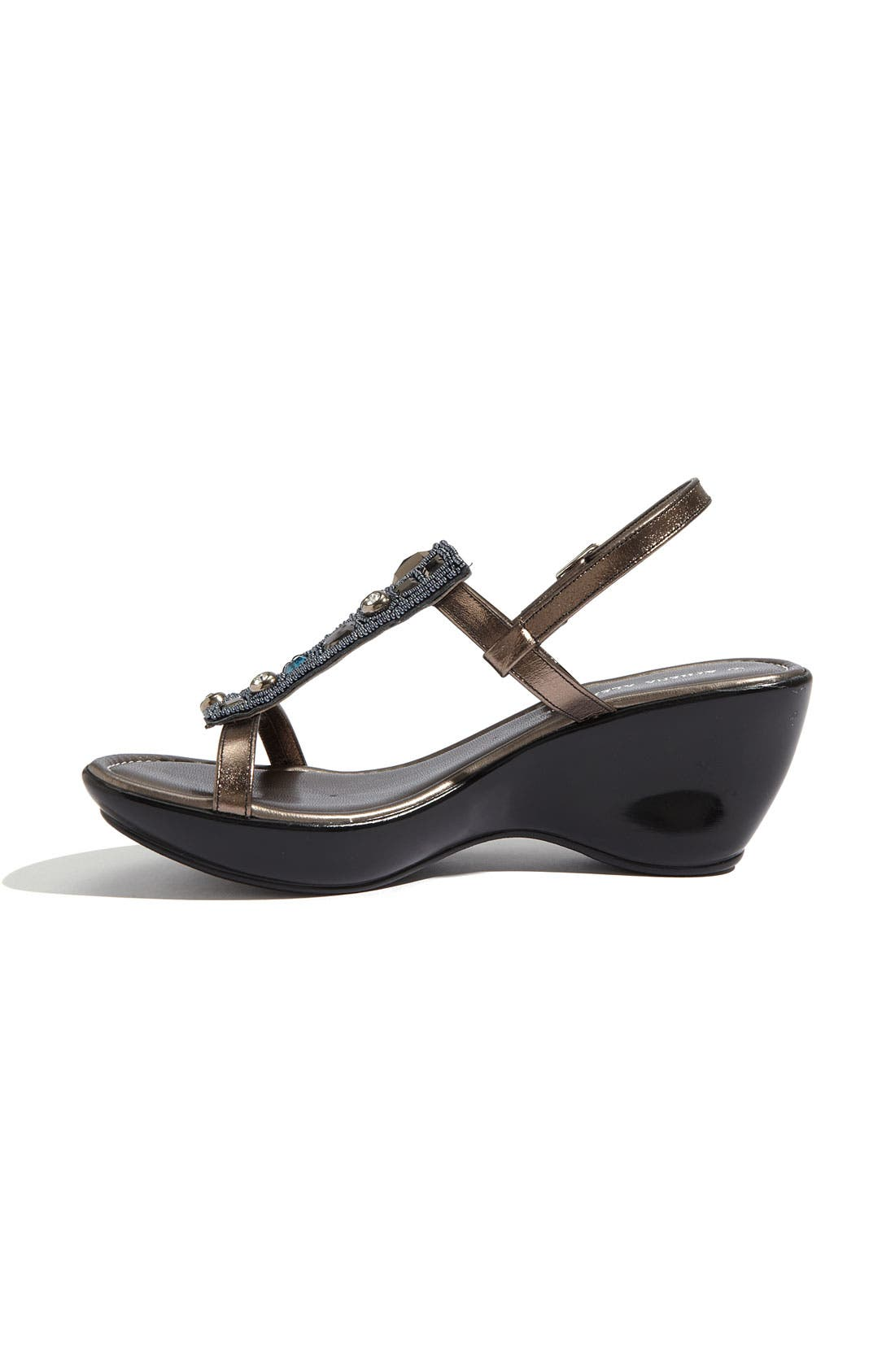 Alternate Image 2  - Athena Alexander 'Marina' Sandal