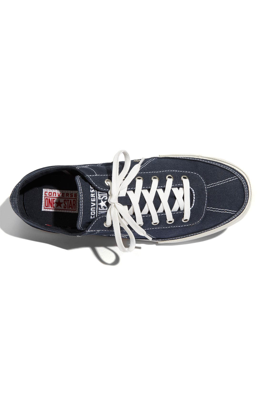 Alternate Image 3  - Converse 'One Star Baseline' Sneaker