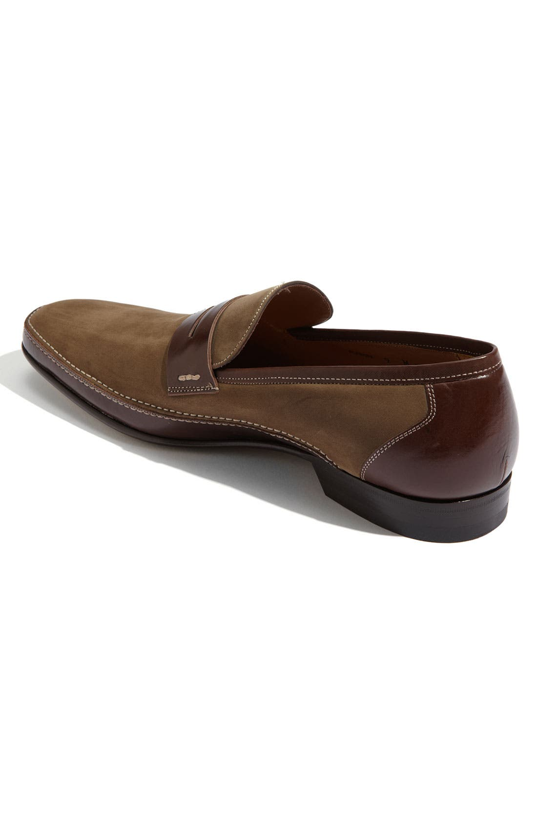 Alternate Image 2  - Mezlan 'Ruskin' Penny Loafer