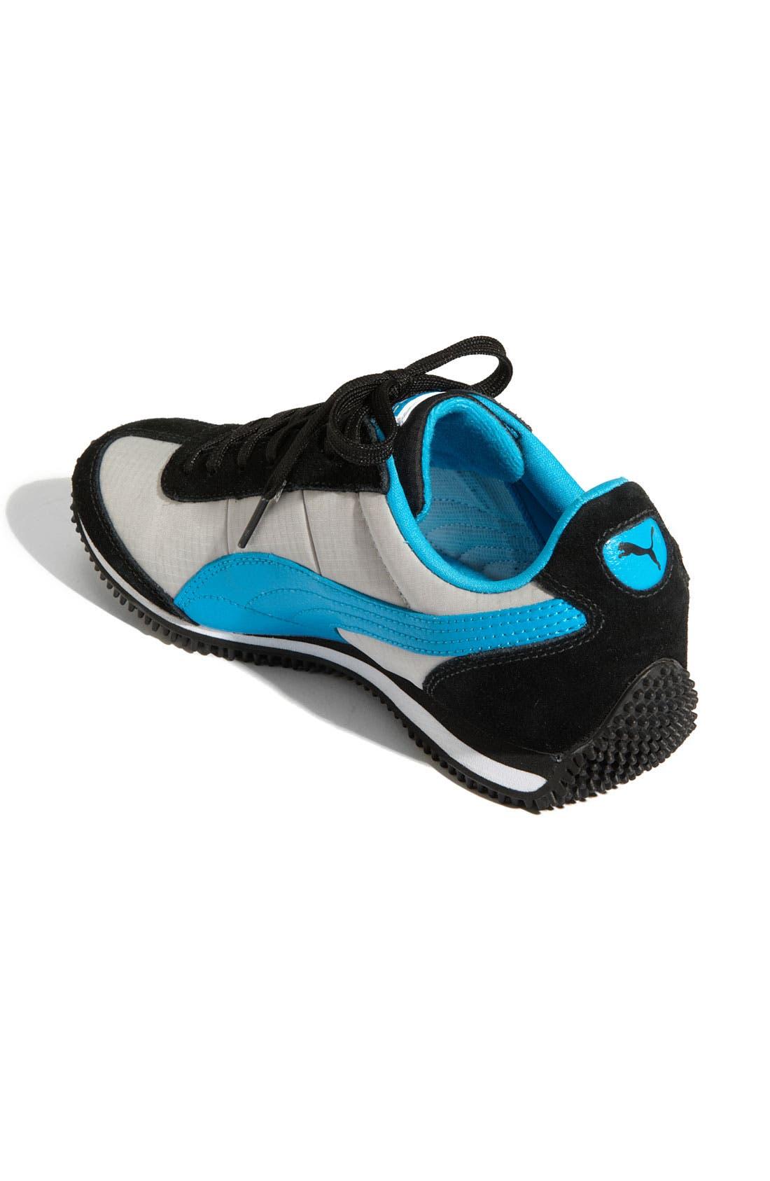 Alternate Image 2  - PUMA 'Speeder' Sneaker (Women)
