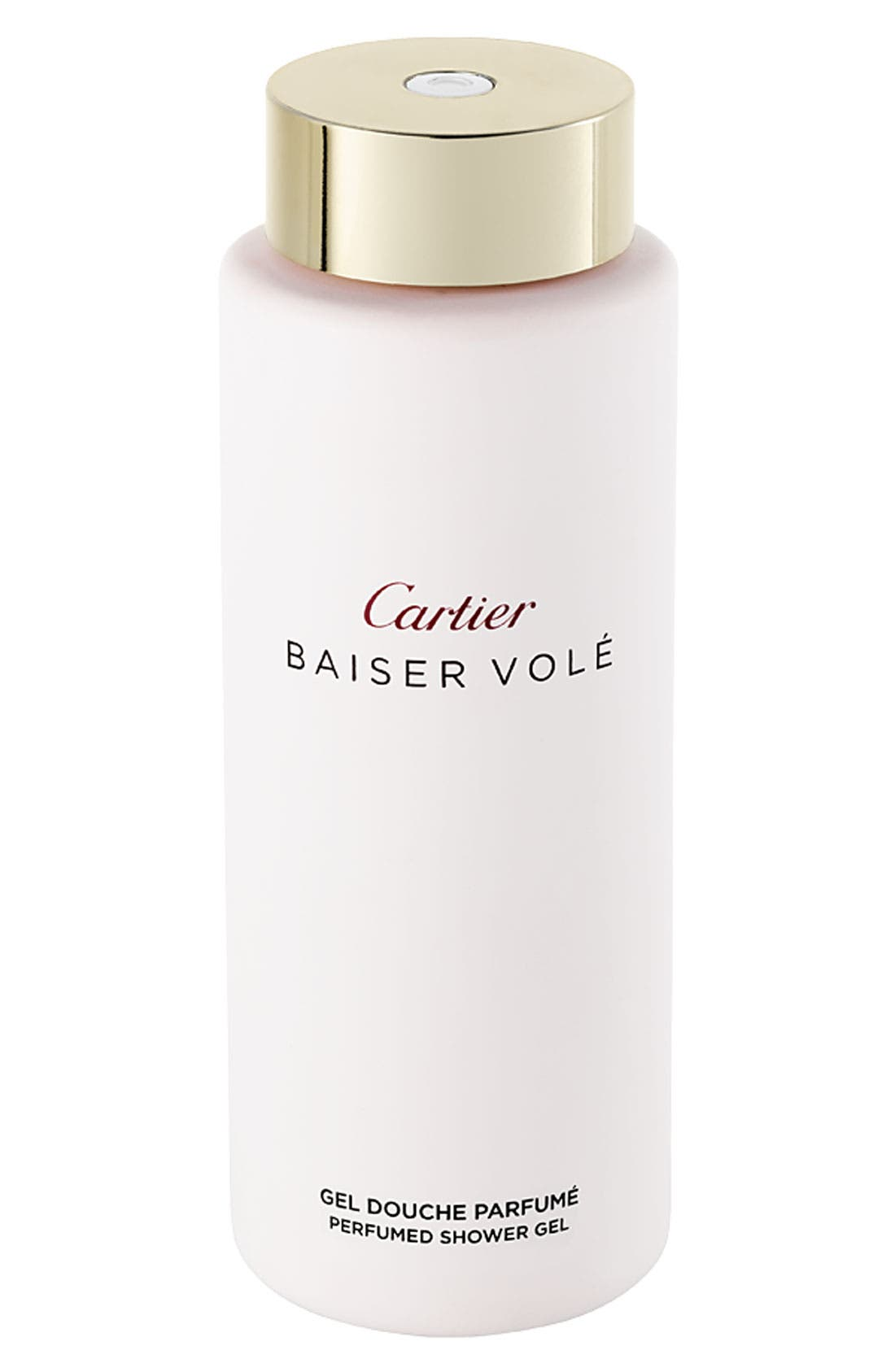 Cartier 'Baiser Volé' Perfumed Shower Gel