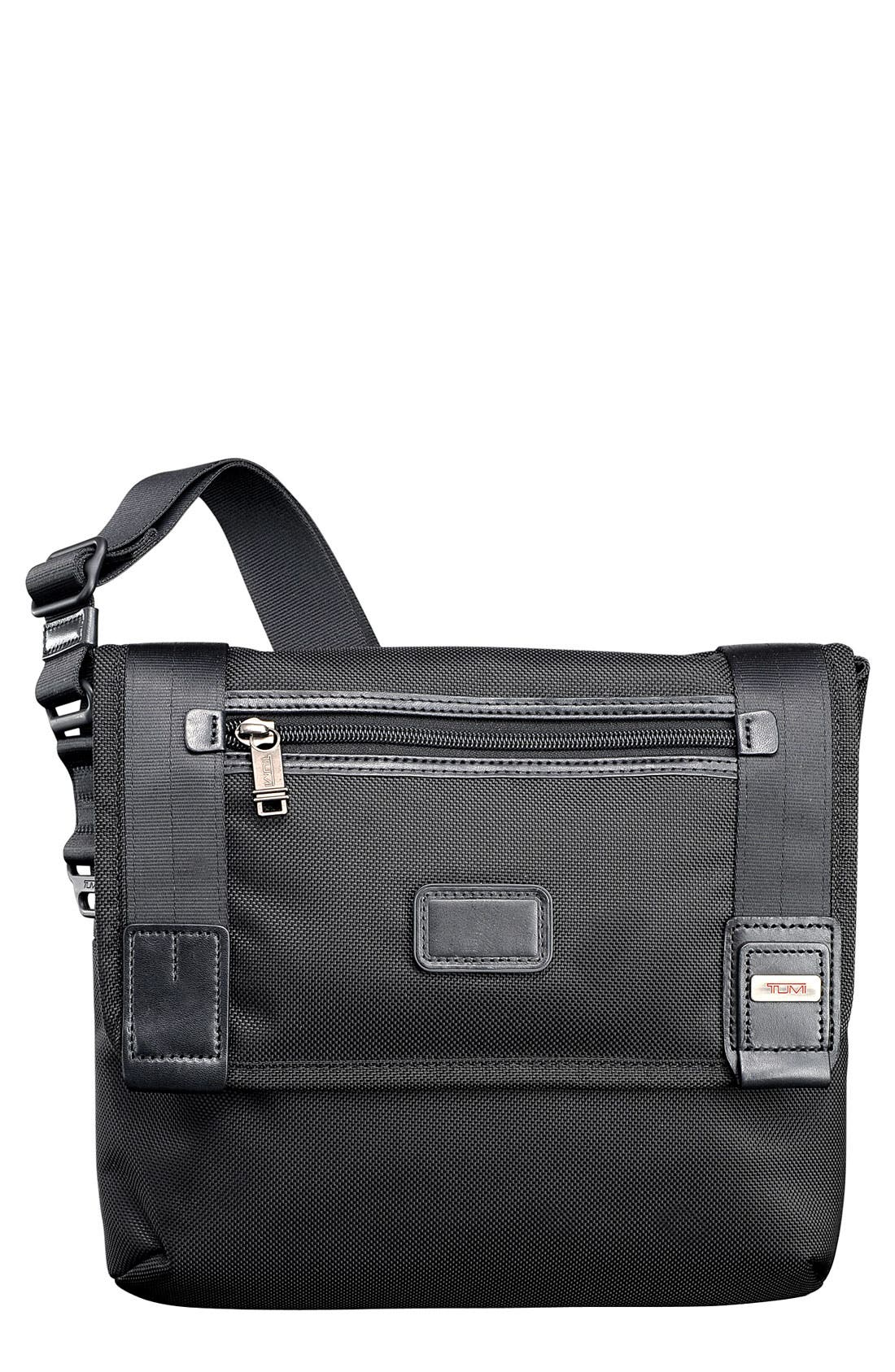 Alternate Image 1 Selected - Tumi 'Alpha Bravo - Beale Mini' Messenger Bag