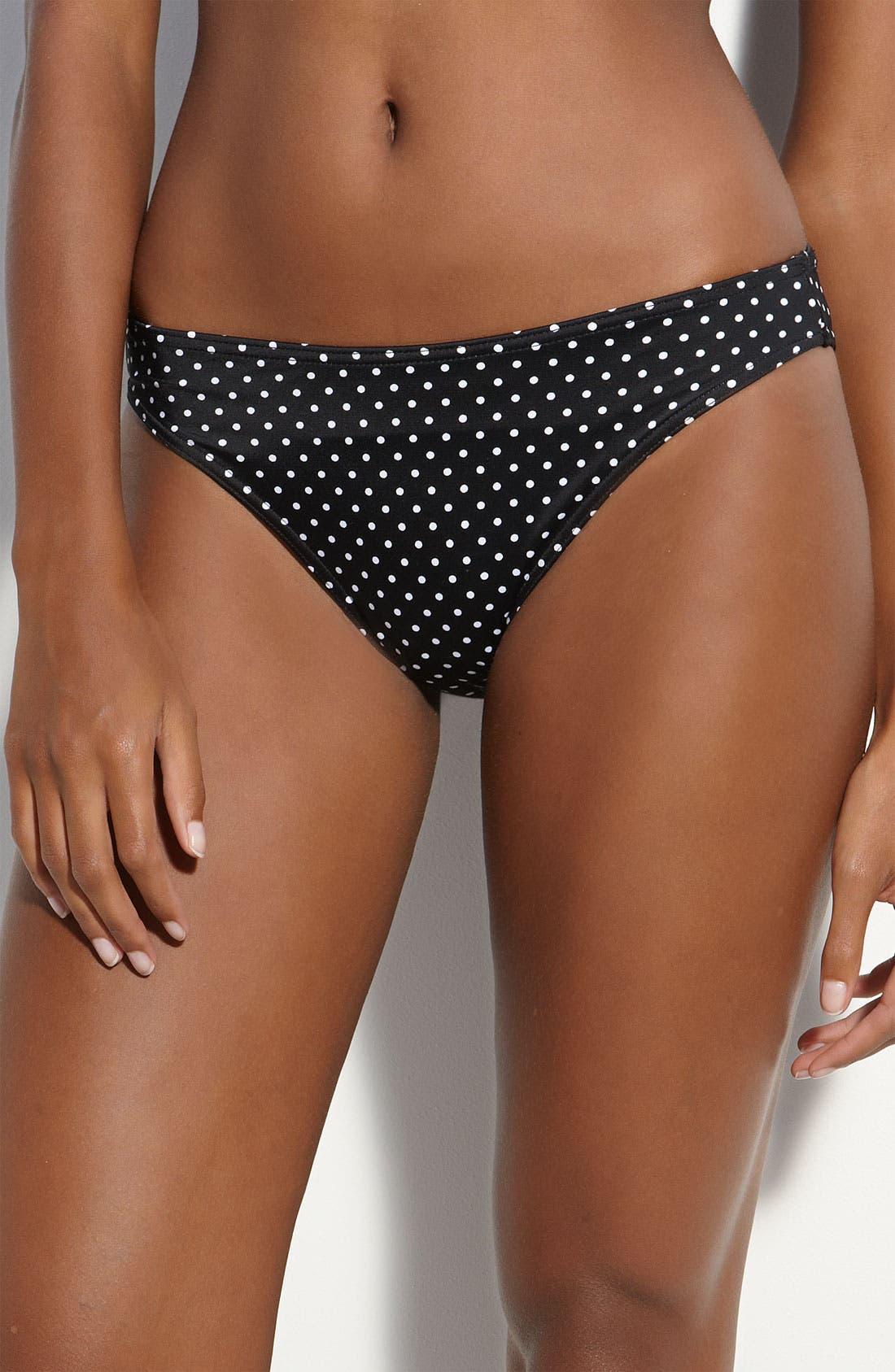 Alternate Image 1 Selected - Freya 'Pier' Bikini Bottoms