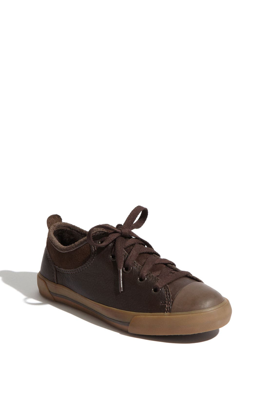 Alternate Image 1 Selected - UGG® Australia 'Kameron' Sneaker (Toddler, Little Kid & Big Kid)