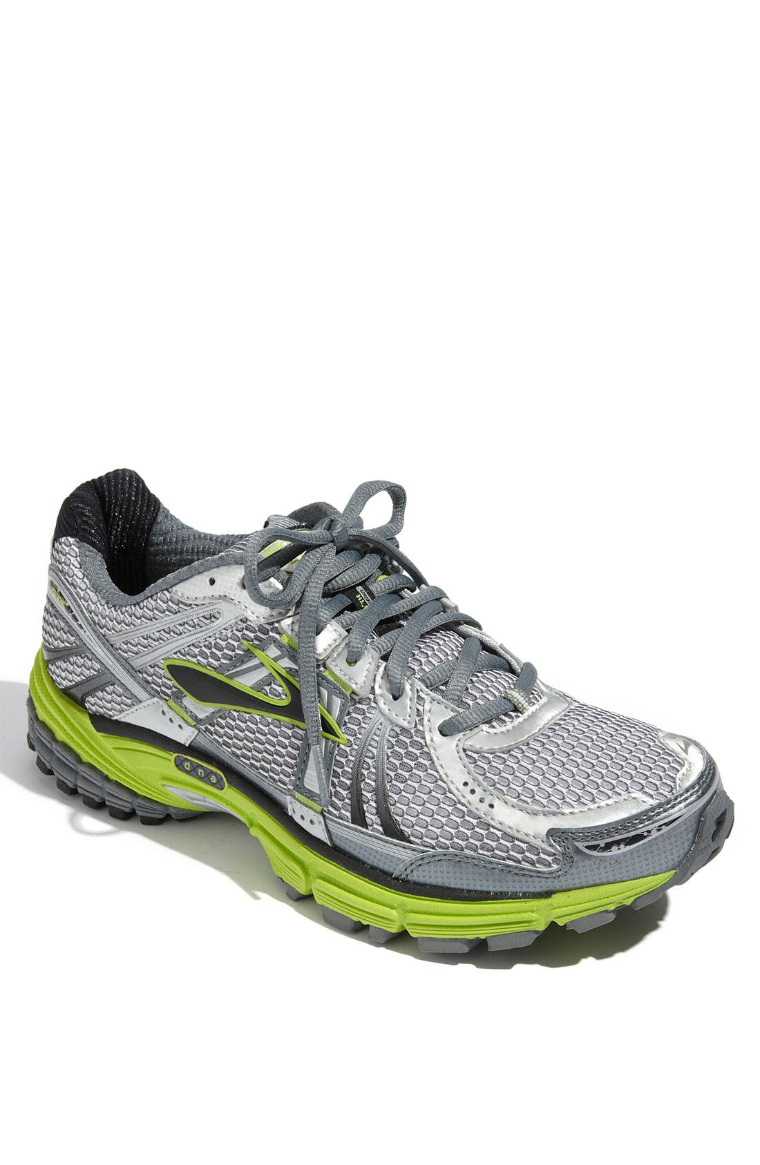 Alternate Image 1 Selected - Brooks 'Adrenaline GTS 12' Running Shoe (Men)