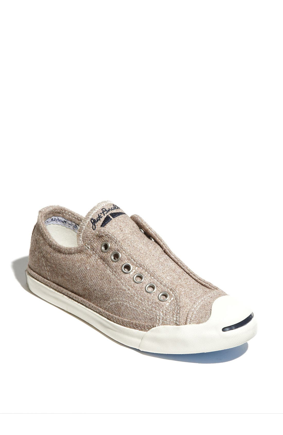 Alternate Image 1 Selected - Converse 'Jack Purcell' Slip-On Sneaker