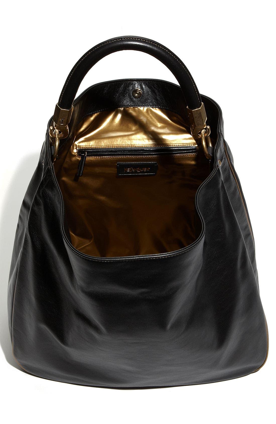 Alternate Image 3  - Yves Saint Laurent 'Roady - Large' Hobo