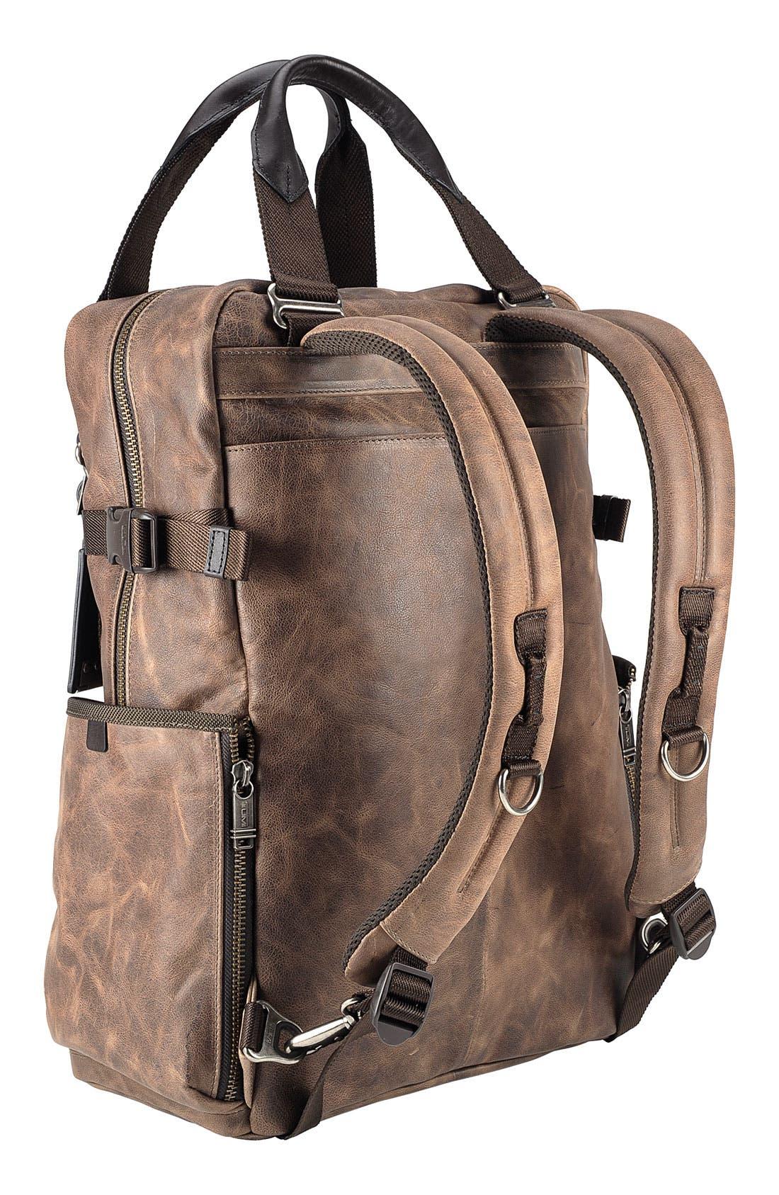 Alternate Image 2  - Tumi 'Bravo - Lejune' Backpack Tote