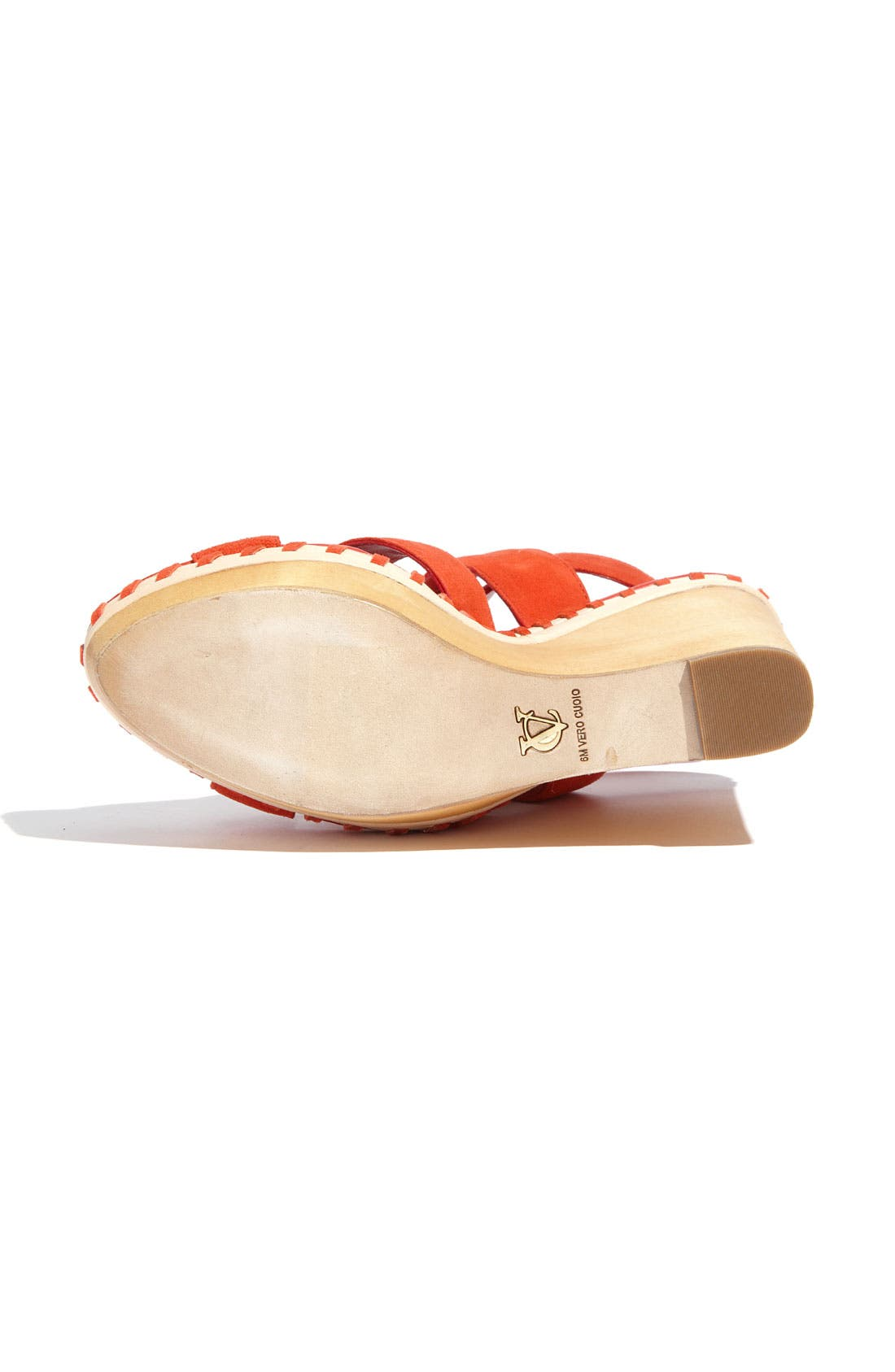 Alternate Image 4  - VC Signature 'Lene' Sandal (Exclusive)