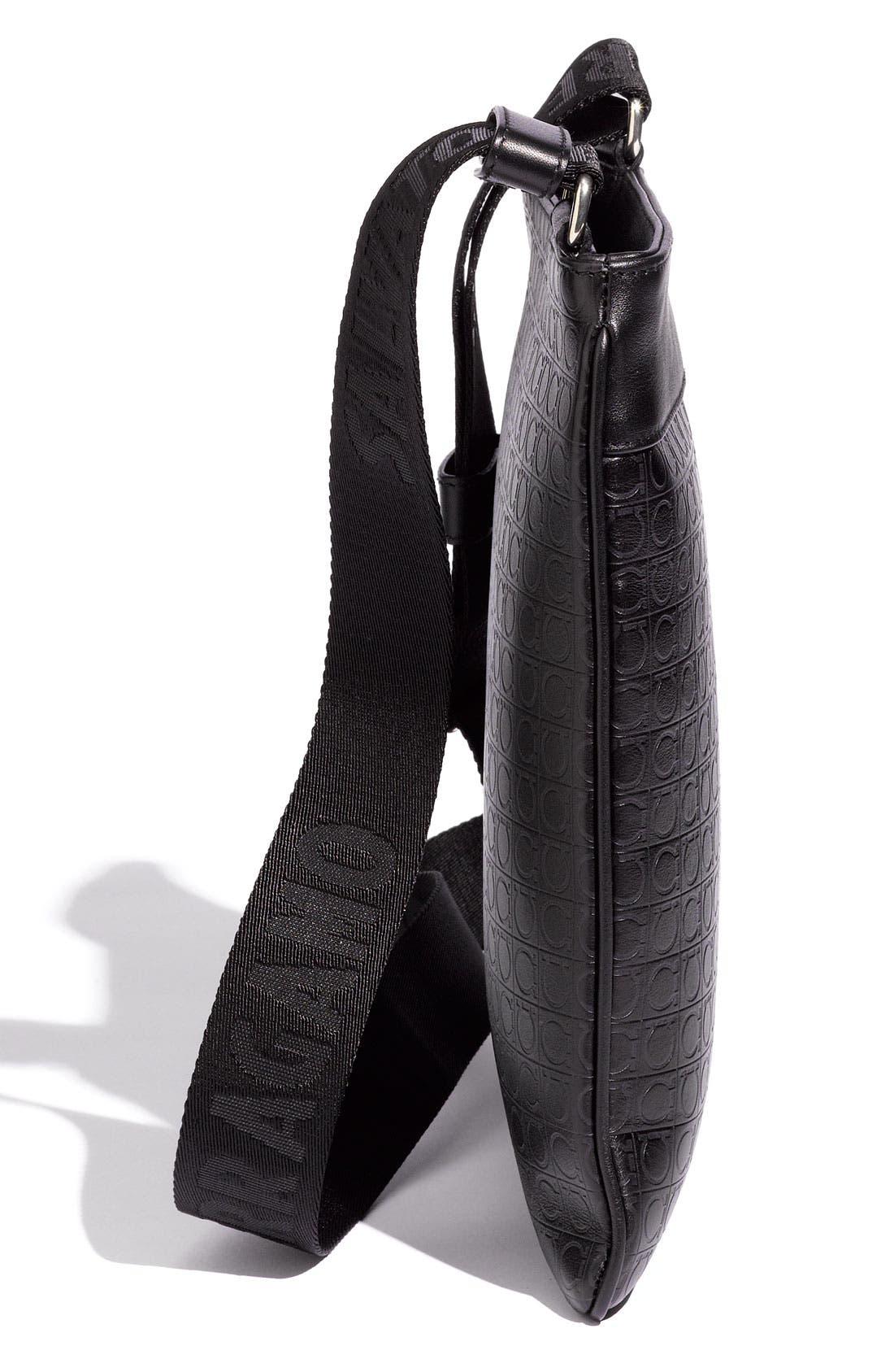Alternate Image 3  - Salvatore Ferragamo 'Gamma' Messenger Bag
