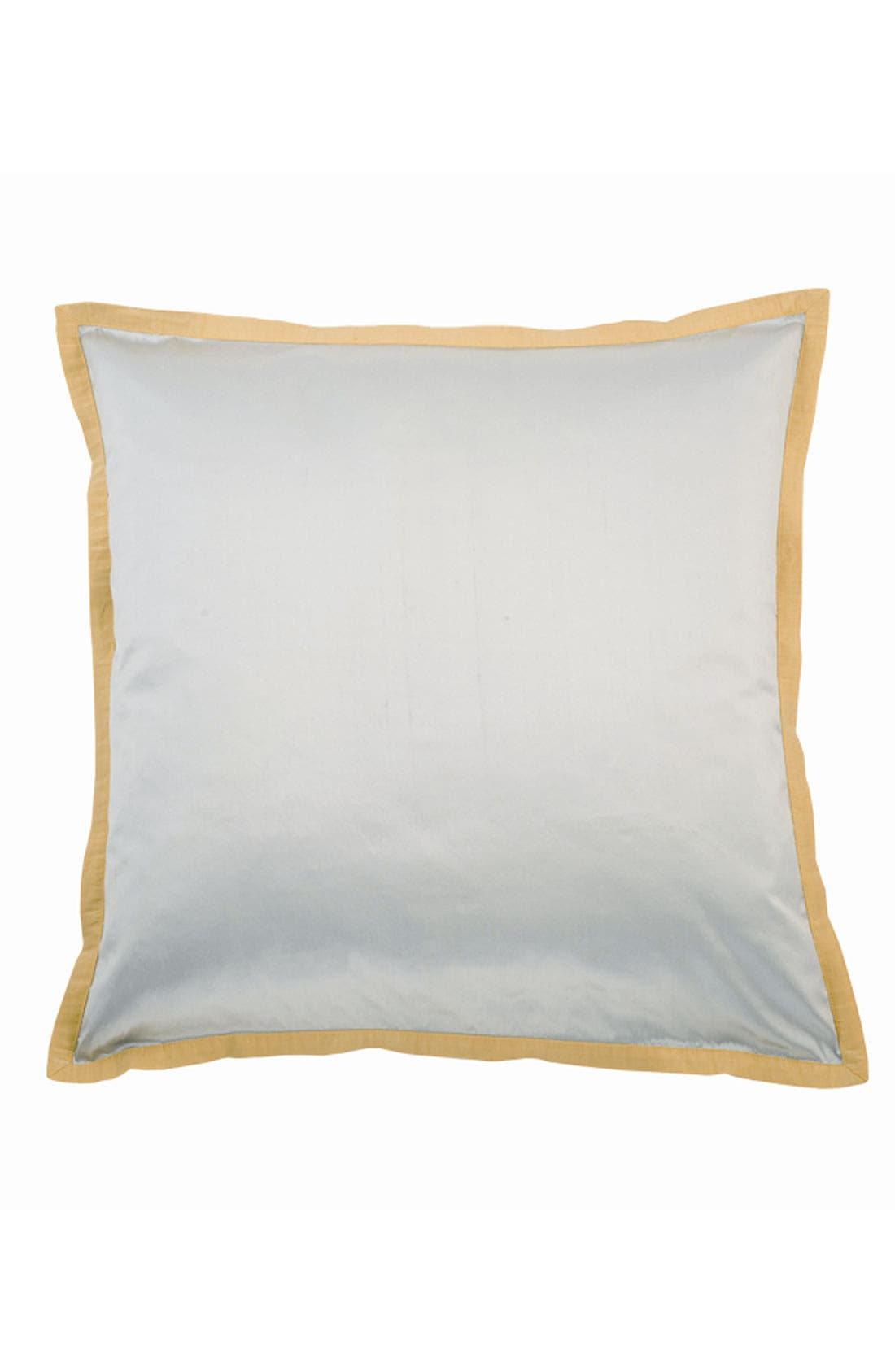 Alternate Image 1 Selected - Blissliving Home 'Caltha' Reversible Euro Pillow (Online Only)
