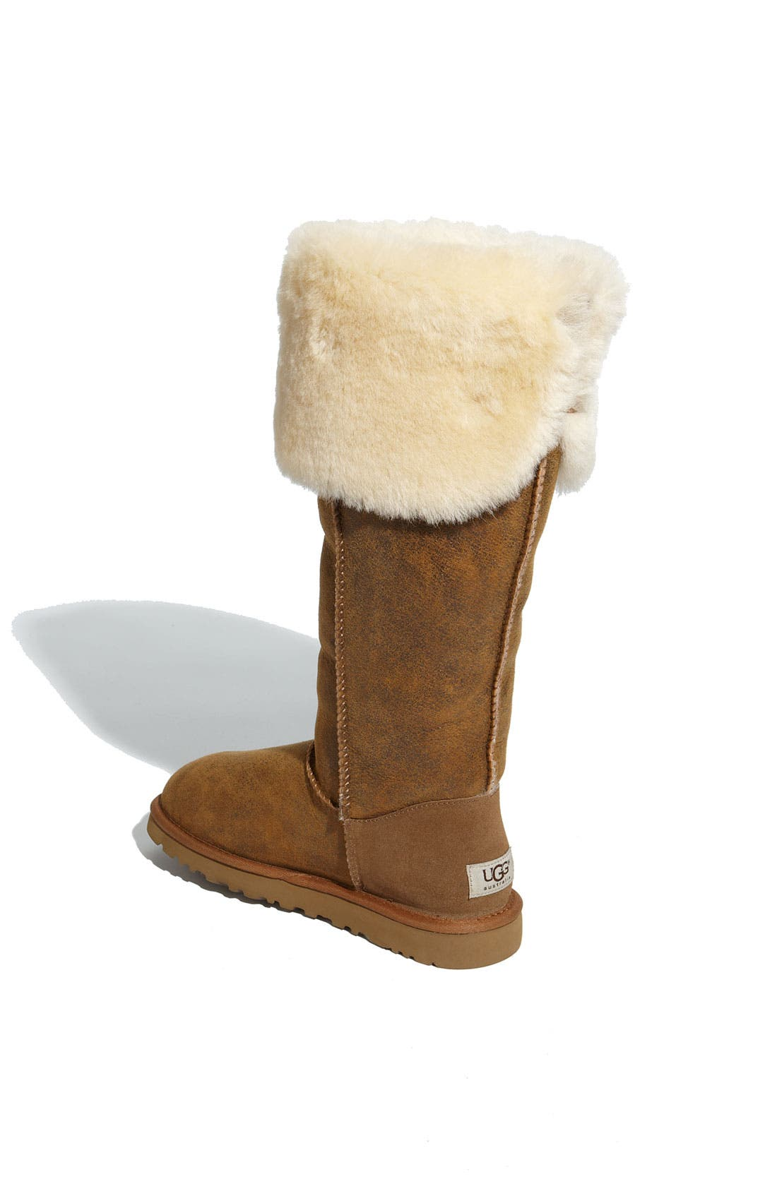 Alternate Image 2  - UGG® Australia 'Bailey' Over the Knee Boot