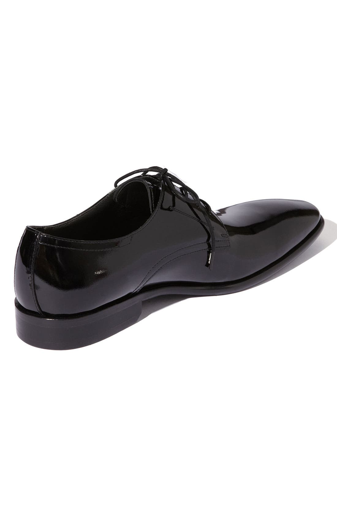 Alternate Image 2  - Calibrate 'Oscar' Patent Leather Dress Shoe (Men)
