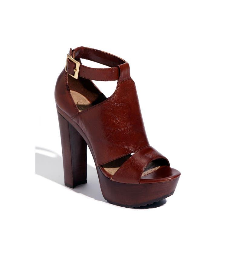 Jessica Simpson Kylie Platform Sandal Nordstrom