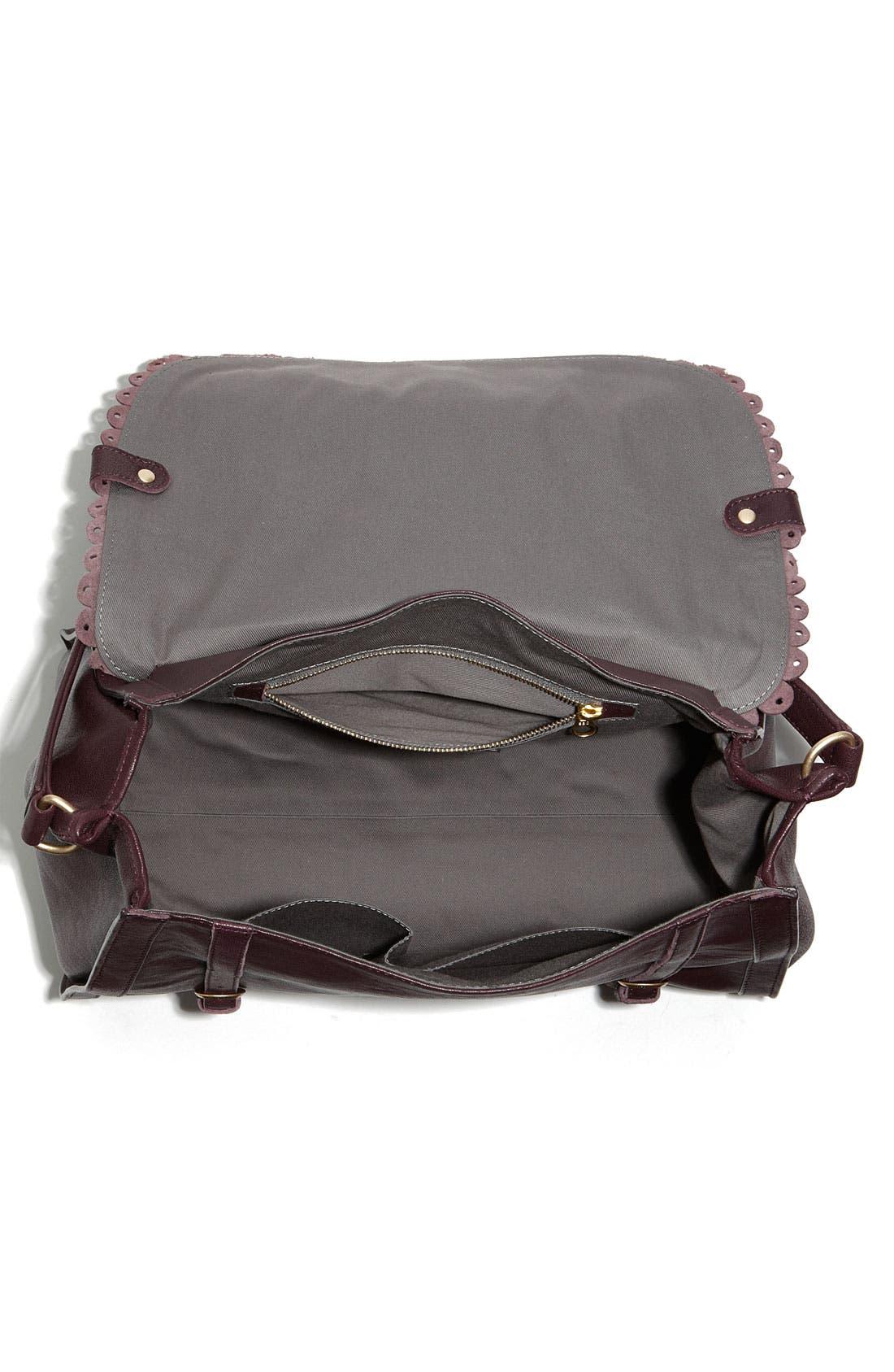 Alternate Image 3  - See By Chloé 'Poya Vintage - Large' Leather Satchel