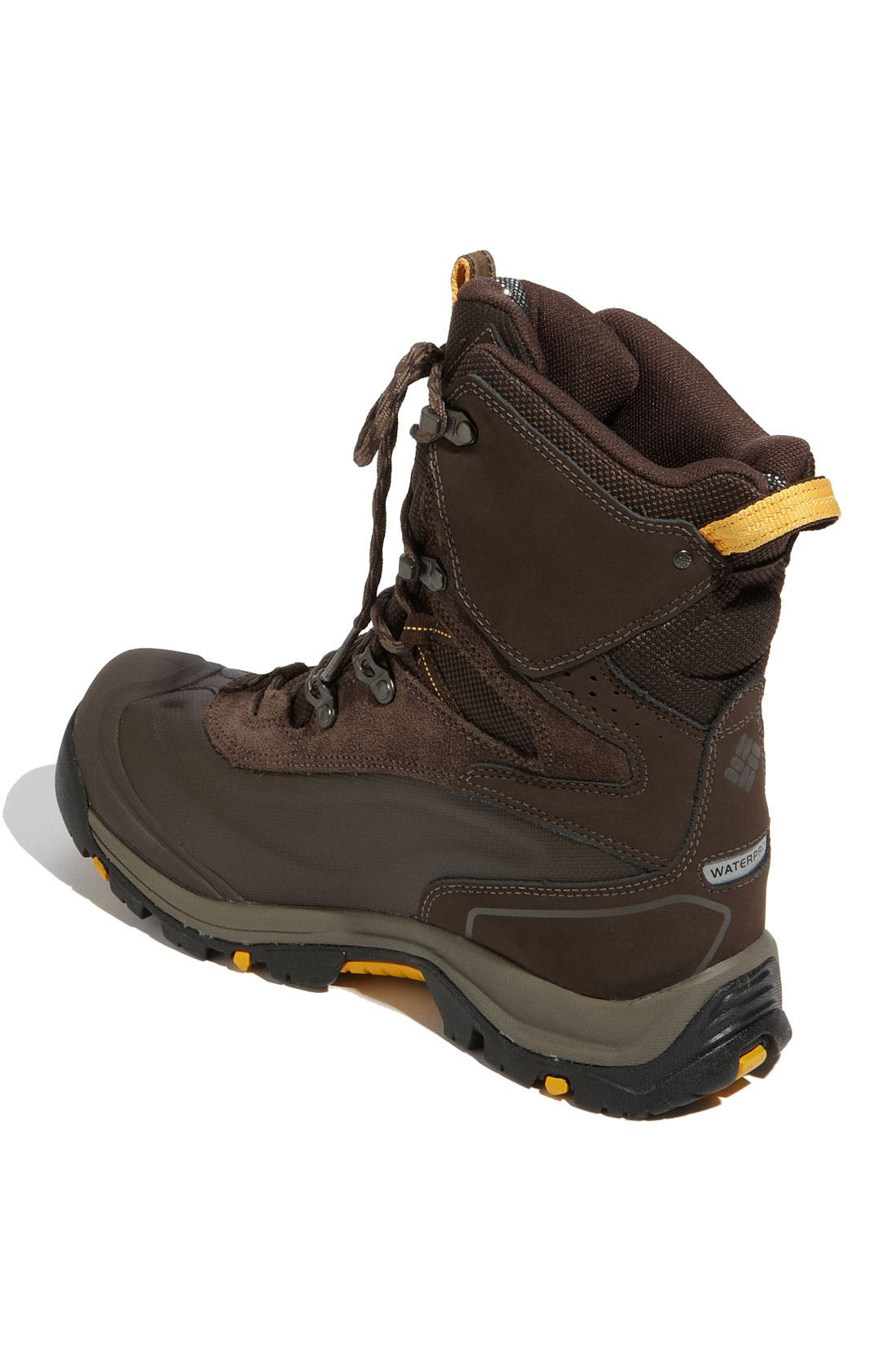 Alternate Image 2  - Columbia 'Bugaboot® Plus' Boot (Online Only)