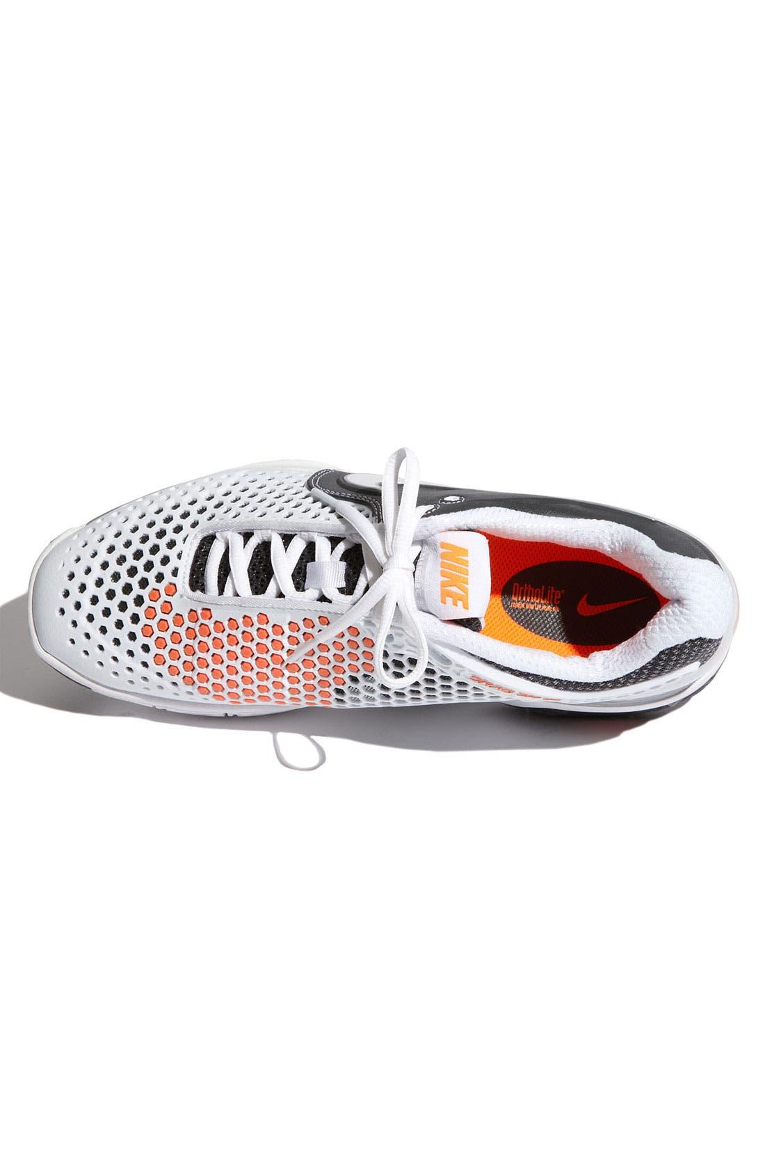 Alternate Image 2  - Nike 'Air Max Court Ballistic 3.3' Tennis Shoe (Men)