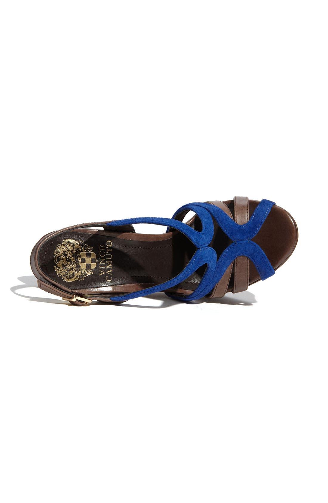 Alternate Image 3  - Vince Camuto 'Deco' Sandal