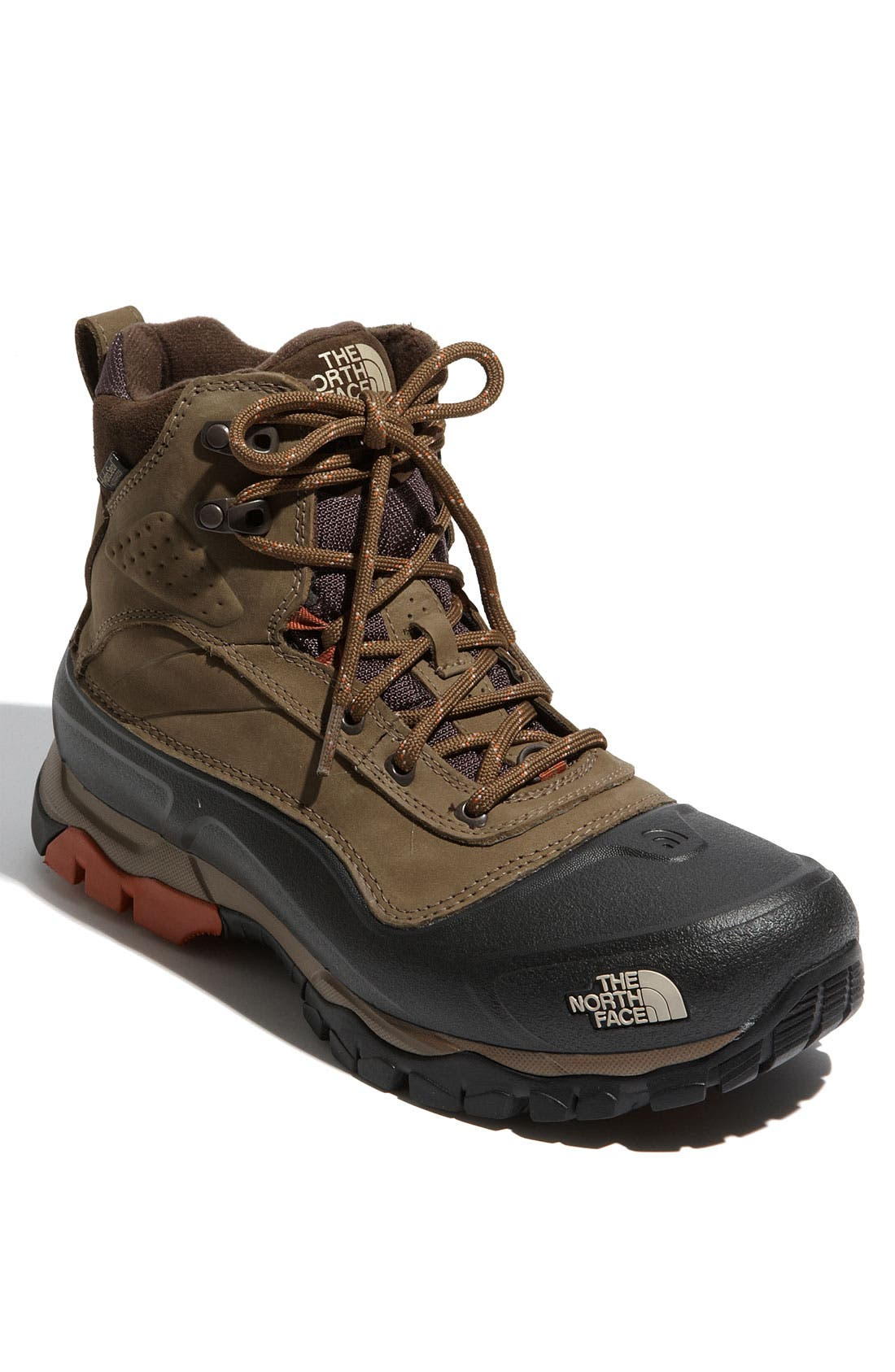 Alternate Image 1 Selected - The North Face 'Snow-Chute' Boot