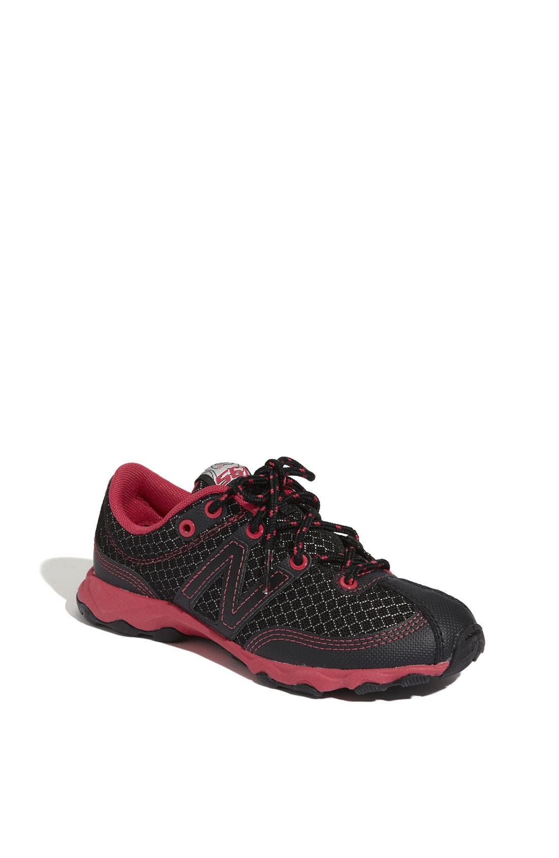 Alternate Image 1 Selected - New Balance '561' Trail Running Shoe (Toddler, Little Kid & Big Kid)
