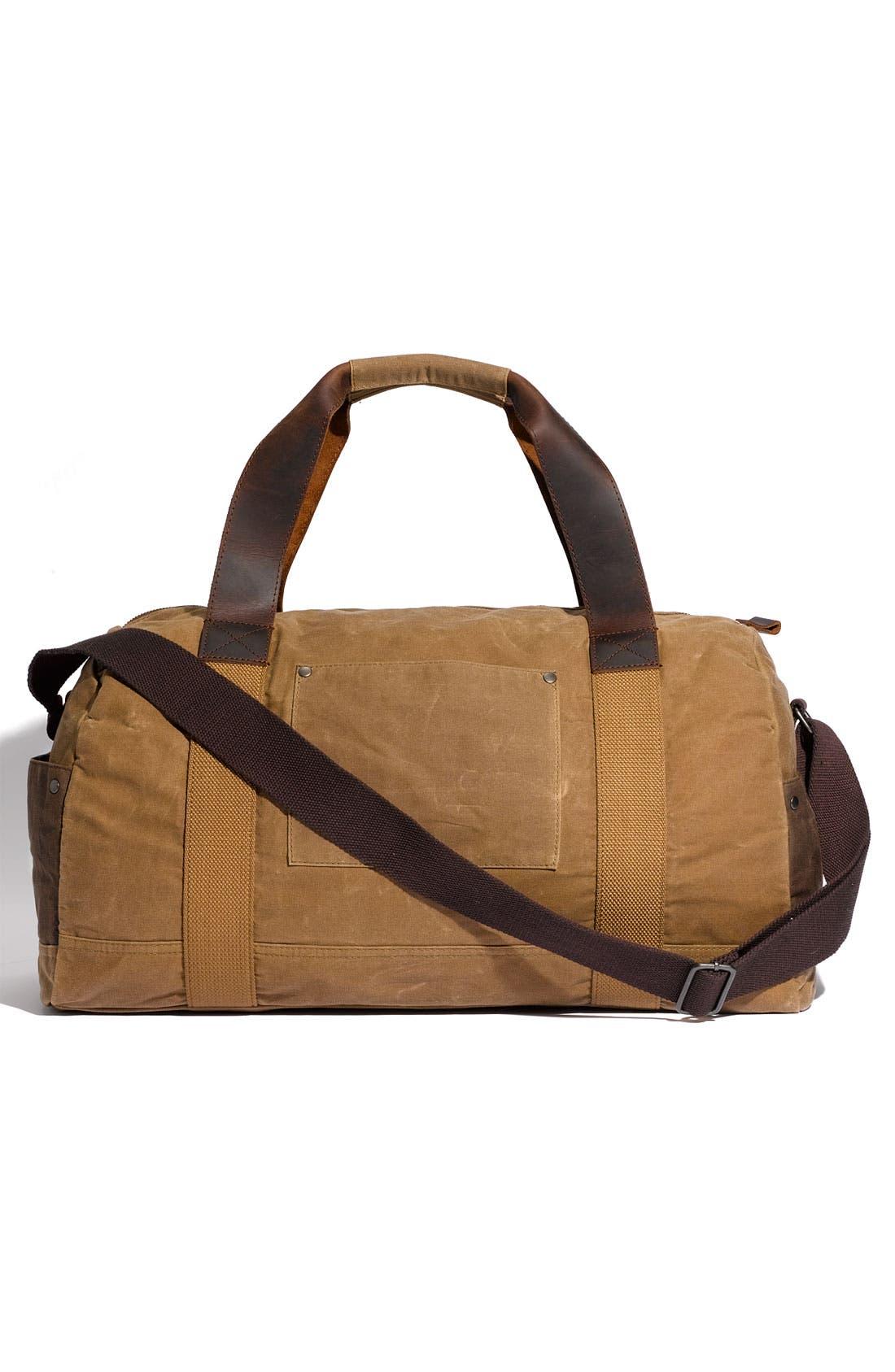 Alternate Image 4  - Levi's® 'River Rock' Duffel Bag