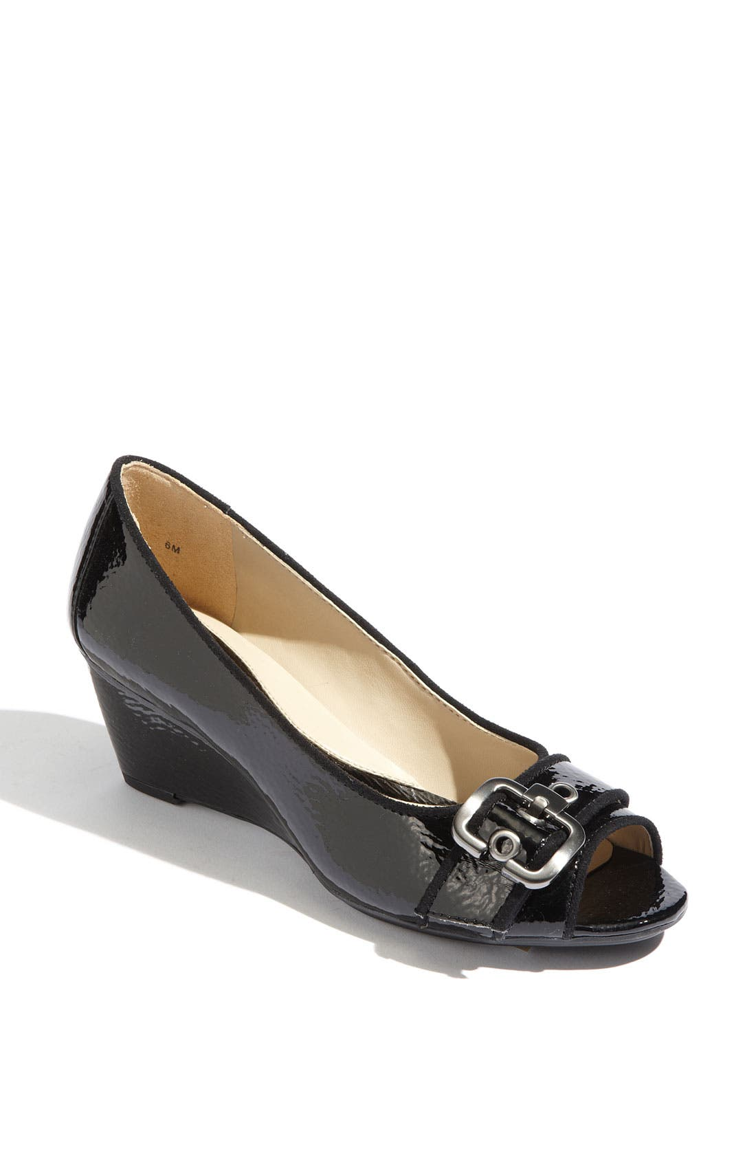 Alternate Image 1 Selected - Naturalizer 'Hidi' Pump