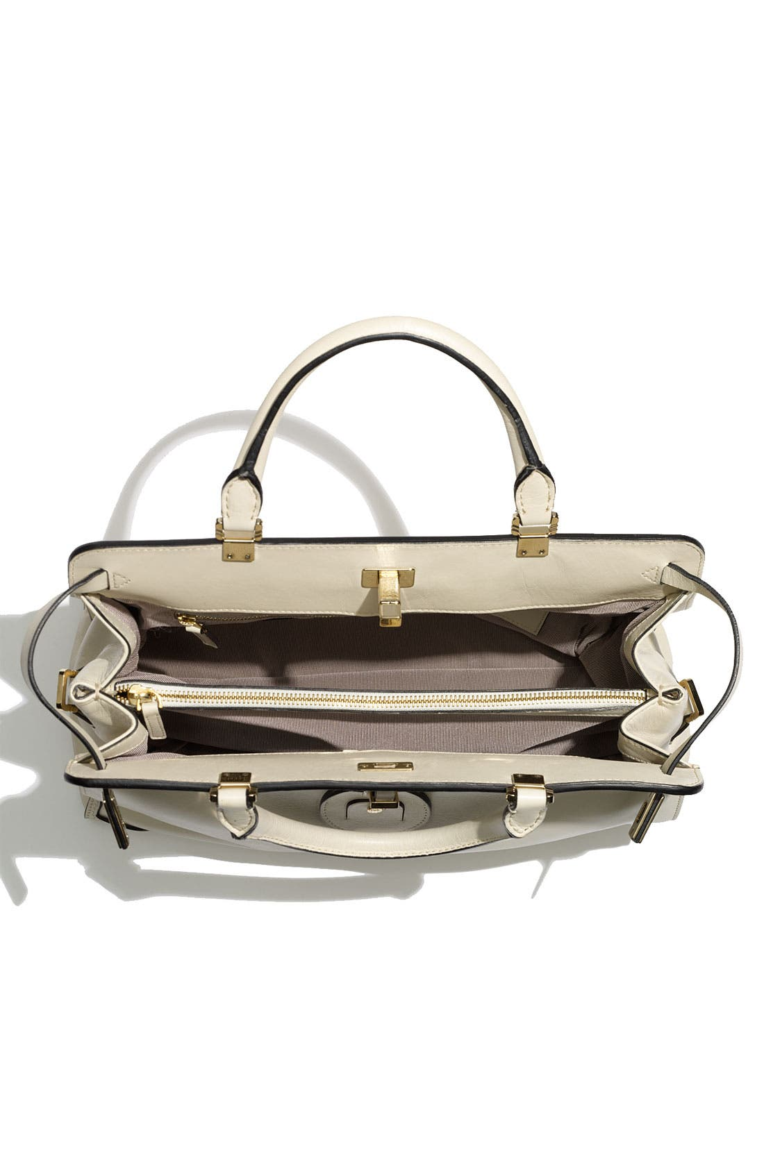 Alternate Image 3  - Jason Wu 'Jourdan' Leather Satchel