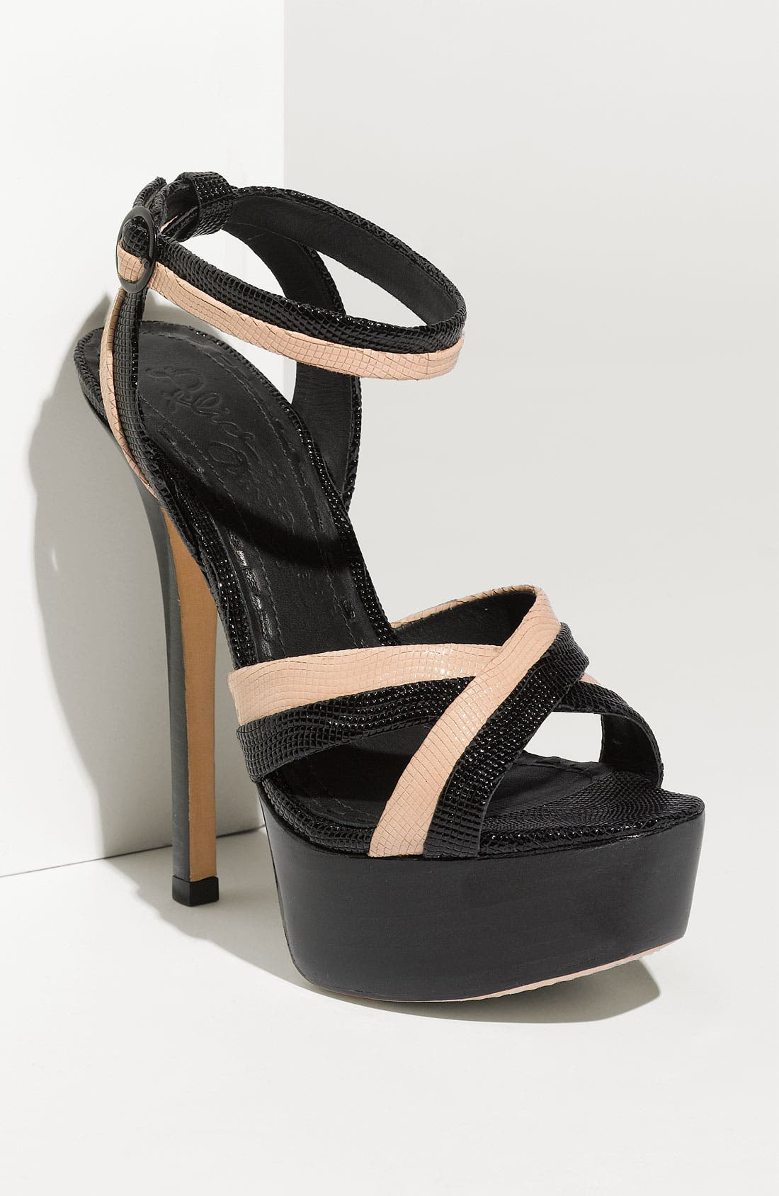 Main Image - Alice + Olivia 'Lizabeth' Sandal