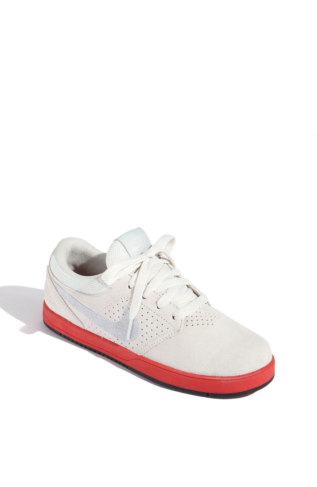Alternate Image 1 Selected - Nike 'Paul Rodriguez 5' Skate Shoe (Little Kid & Big Kid)