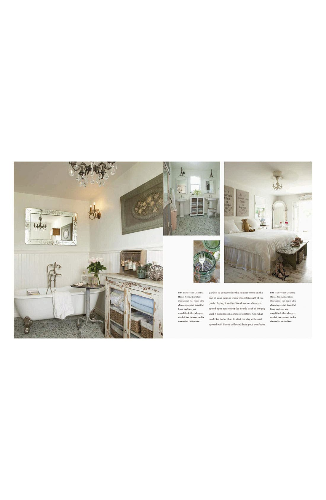 Alternate Image 3  - 'Romantic Prairie Style' Interior Design Book