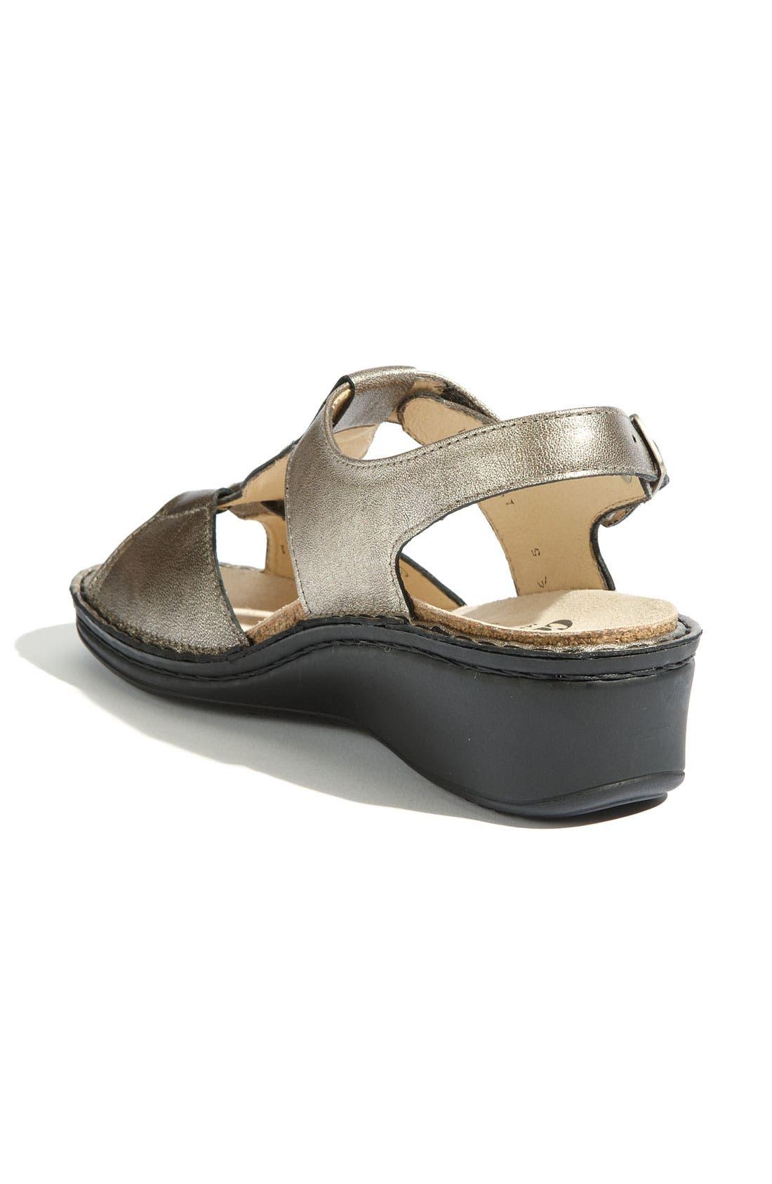 Alternate Image 2  - Finn Comfort 'Adana' Sandal