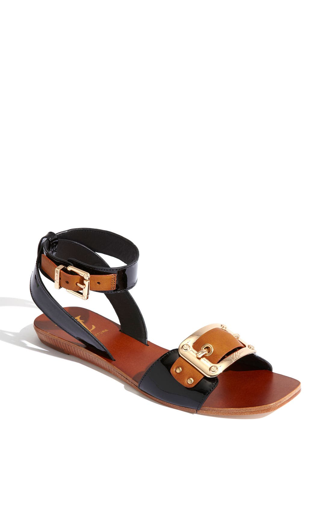 Alternate Image 1 Selected - VC Signature 'Florence' Sandal
