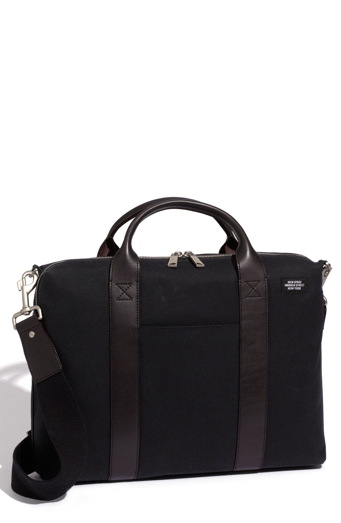 Alternate Image 1 Selected - Jack Spade 'Davis' Briefcase