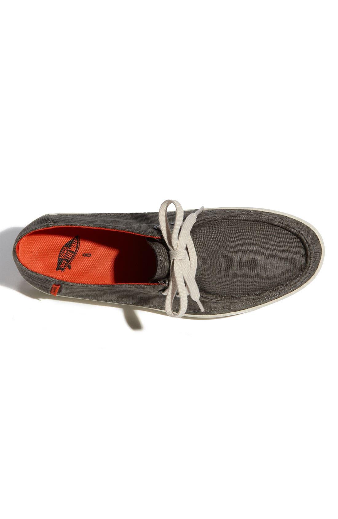 Alternate Image 3  - Vans 'Rata Vulc' Sneaker