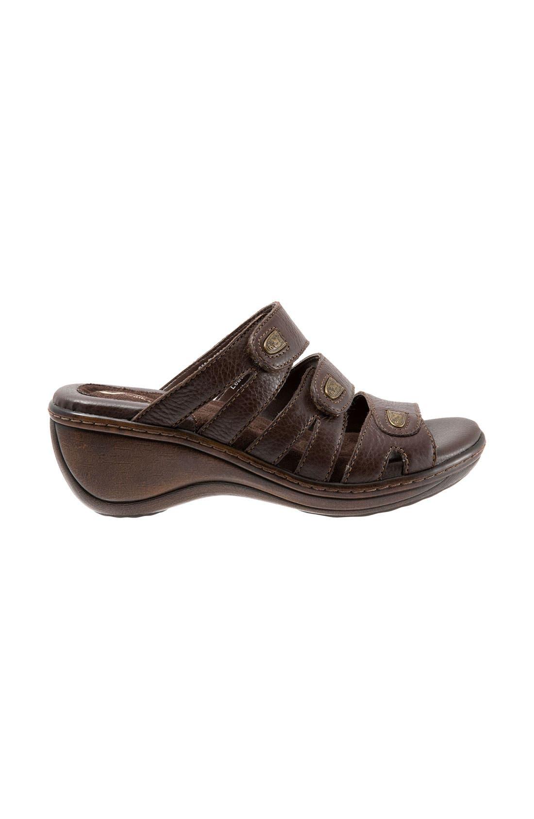 Alternate Image 2  - SoftWalk® 'Macon' Sandal